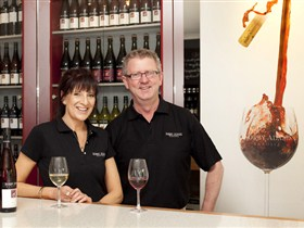 Sorby Adams Wineroom and Pantry - Accommodation Broken Hill