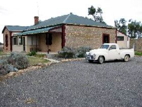 Ballywire Farm and Tearooms - Accommodation Broken Hill