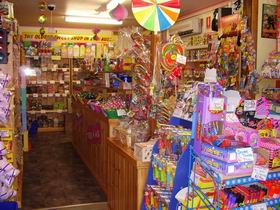 Hahndorf Sweets - Accommodation Broken Hill