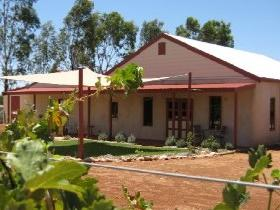 919 Wines - Accommodation Broken Hill