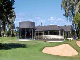 West Lakes Golf Club - Accommodation Broken Hill