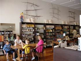 Blond Coffee and Store - Accommodation Broken Hill