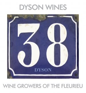 Dyson Wines - Accommodation Broken Hill