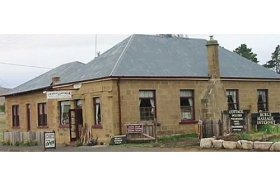Jackson's Emporium - Accommodation Broken Hill
