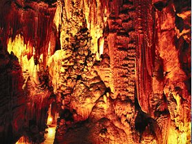 King Solomons Cave - Accommodation Broken Hill