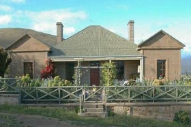Prospect Villa and Garden - Accommodation Broken Hill
