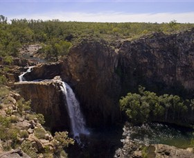 17 Mile Falls Jatbula - Accommodation Broken Hill