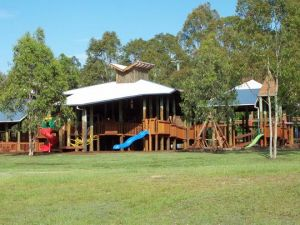 Kidspace - Accommodation Broken Hill