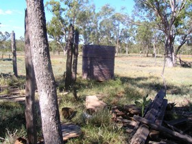 Clara Creek 4x4 Stock Route Trail - Accommodation Broken Hill