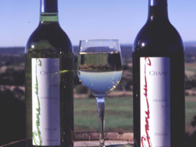 Crane Wines - Accommodation Broken Hill