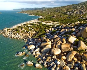 Cape Melville National Park - Accommodation Broken Hill