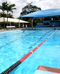 Beenleigh Aquatic Centre - Accommodation Broken Hill
