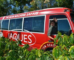 Jaques Coffee Plantation - Accommodation Broken Hill