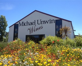 Michael Unwin Wines - Accommodation Broken Hill