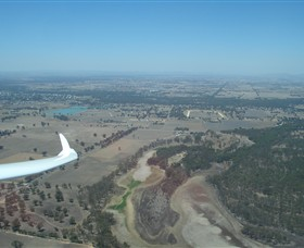 Australian Soaring Centre - Accommodation Broken Hill
