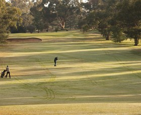Cohuna Golf Club - Accommodation Broken Hill
