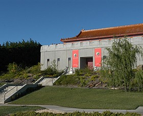 Gum San Chinese Heritage Centre - Accommodation Broken Hill