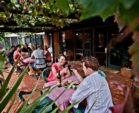 Barangaroo Boutique Wines - Accommodation Broken Hill