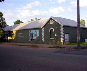 Benalla Costume and Pioneer Museum - Accommodation Broken Hill