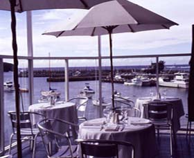 Harbourside Restaurant - Accommodation Broken Hill
