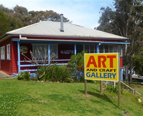 MACS Cottage Gallery - Accommodation Broken Hill