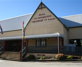 Bega Cheese Heritage Centre - Accommodation Broken Hill