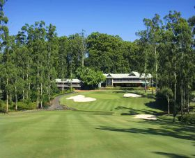 Bonville Golf Resort - Accommodation Broken Hill