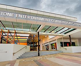 Gladstone Entertainment and Convention Centre - Accommodation Broken Hill