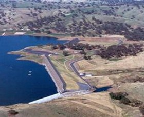 Chifley Dam - Accommodation Broken Hill