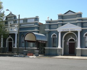 Inverell Art Gallery - Accommodation Broken Hill