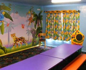 Jumbos Jungle Playhouse and Cafe - Accommodation Broken Hill