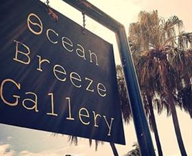 Ocean Breeze Gallery - Accommodation Broken Hill