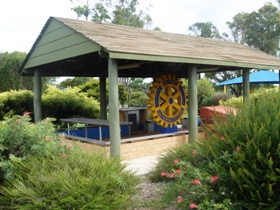 Kingaroy Rotary Park - Accommodation Broken Hill