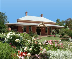Warrook Farm - Accommodation Broken Hill