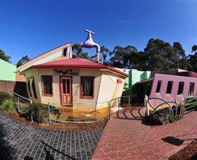 A Maze'N Things - Accommodation Broken Hill