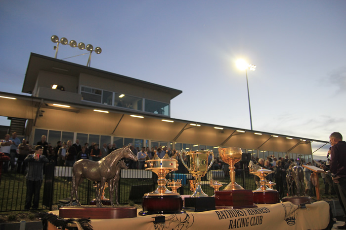 Bathurst Harness Racing Club - Accommodation Broken Hill