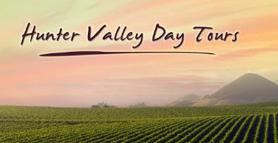 Hunter Valley Day Tours - Accommodation Broken Hill