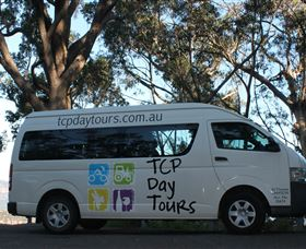 TCP Day Tours - Accommodation Broken Hill