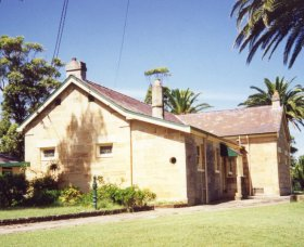 Carss Cottage Museum - Accommodation Broken Hill