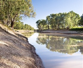 Darling River Run - Accommodation Broken Hill