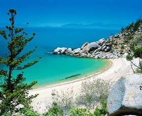 Magnetic Island National Park - Accommodation Broken Hill