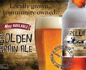 Barellan Beer - Community Owned Locally Grown Beer - Accommodation Broken Hill