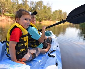 Adventure Watersports - Accommodation Broken Hill
