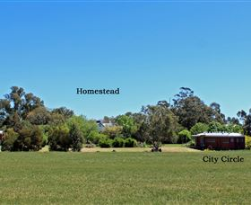 Hazeldean at Quandary Ariah Park and Temora - Accommodation Broken Hill