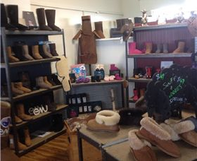 Downunder UGG Boots - Accommodation Broken Hill