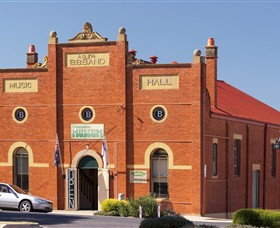 Corowa Federation Museum - Accommodation Broken Hill