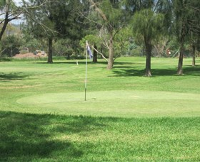 Wiradjuri Golf Centre - Accommodation Broken Hill