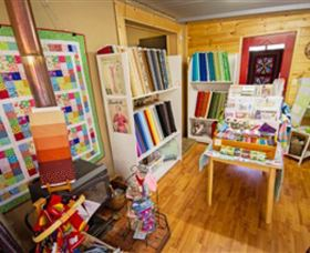 Fabric n Threads - Sharons Sewing Service - Accommodation Broken Hill