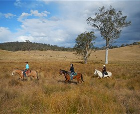 Chapman Valley Horse Riding - Accommodation Broken Hill
