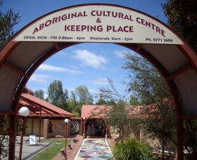 Armidale and Region Aboriginal Cultural Centre and Keeping Place - Accommodation Broken Hill